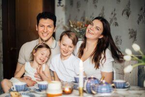 Jaki styl wychowawczy preferujemy w naszych rodzinach?