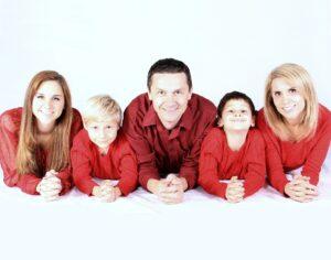 Rodzina wobec wyzwań obecnych czasów
